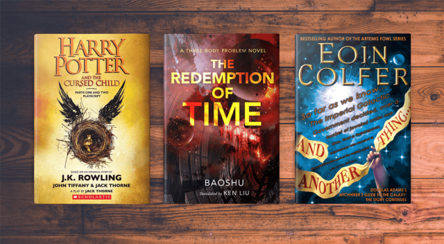 5 Unexpected Continuations of Beloved Stories