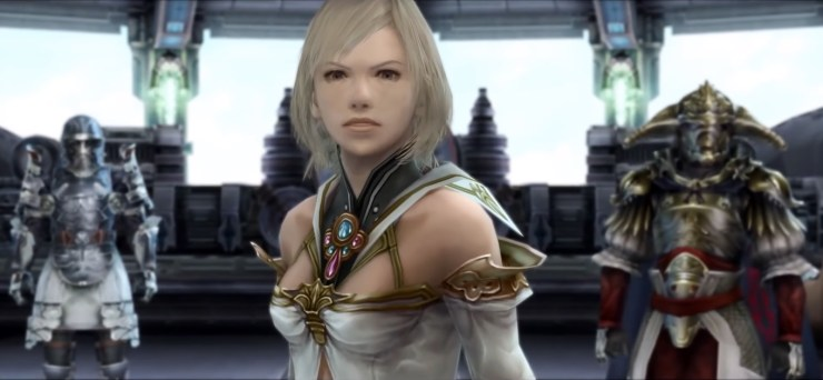 Why Haven't You Played Final Fantasy XII Yet? | Tor com