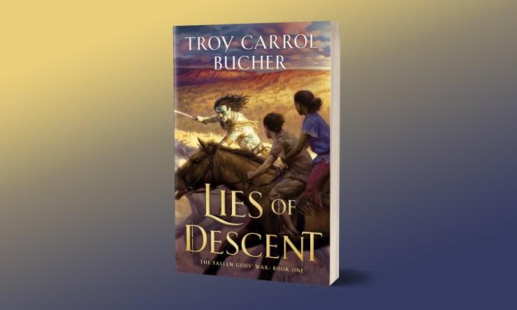 Defying Genre Expectations: Troy Carrol Bucher's Lies of Descent