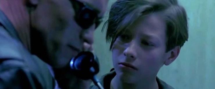 Terminator 2, John Connor, Edward Furlong