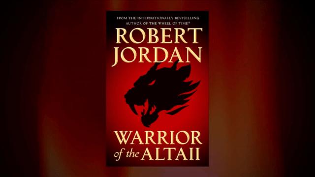 Robert Jordan's Warrior of the Altaii: Non-Spoiler Review
