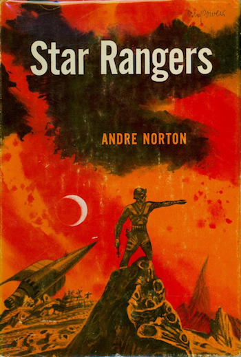 Marooned on the Last Planet: Andre Norton's Star Rangers