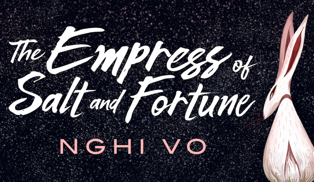 Memory and Mythmaking: Queer Archive in Nghi Vo's The Empress of Salt and Fortune