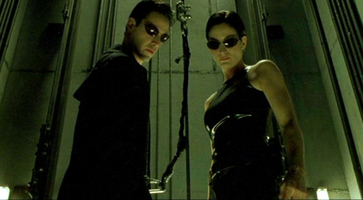 Blog Post Featured Image - Fourth Matrix Movie Announced, With Keanu Reeves and Carrie-Anne Moss to Star
