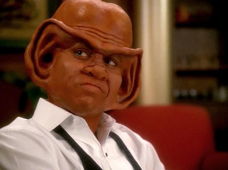 Blog Post Featured Image - The Star Trek Community Pays Tribute to Aron Eisenberg