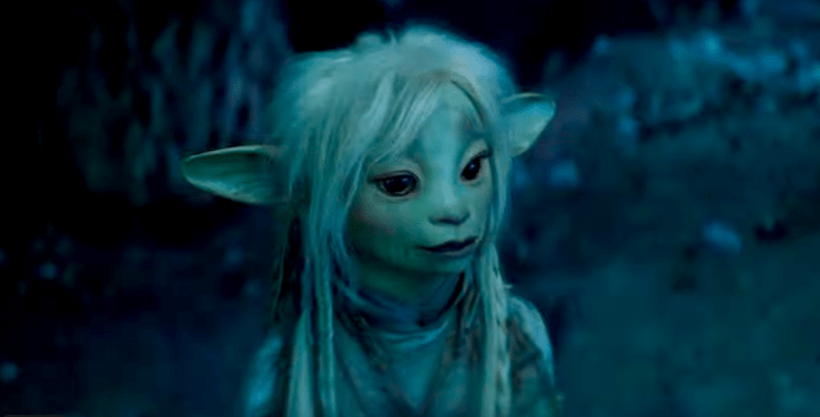 Blog Post Featured Image - Netflix Has Canceled Dark Crystal: Age of Resistance