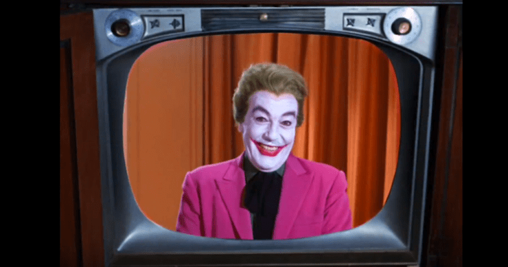 Batman, 1966, Joker, Cesar Romero