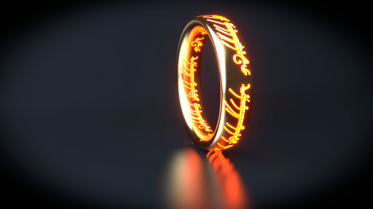 The People of Middle-earth: One Ring to Rule Them All