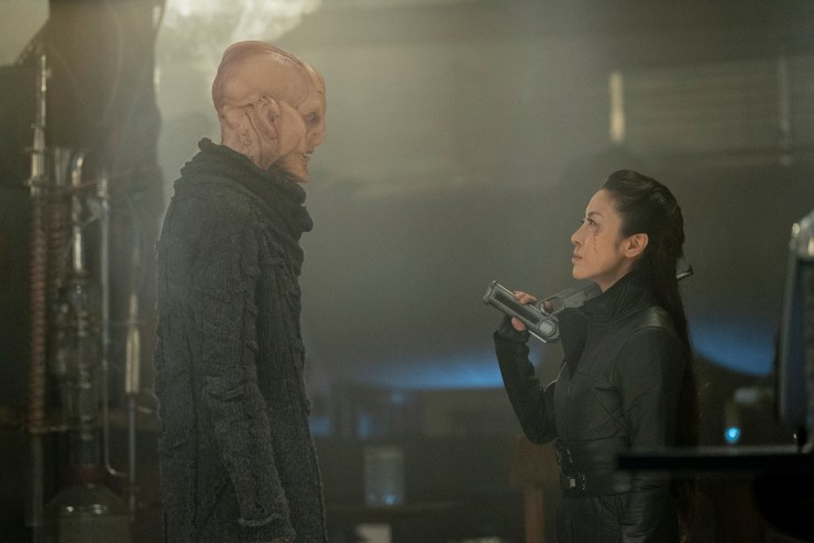 6 Big Questions About the Star Trek: Discovery Season 3 Trailer: Is this Roddenberry's Future?