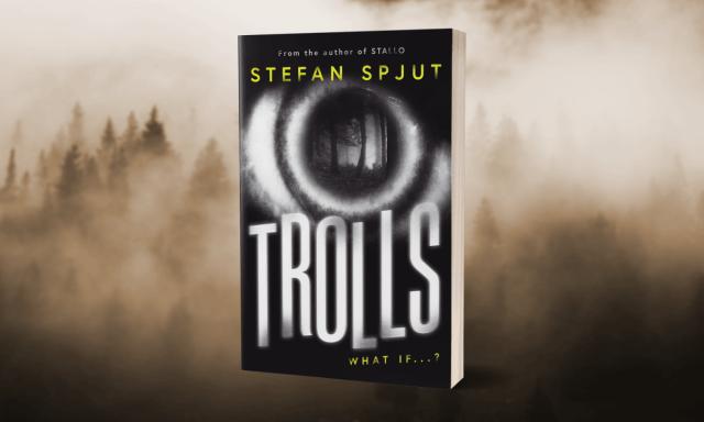 Dissonance and Myth: Stefan Spjut's Trolls