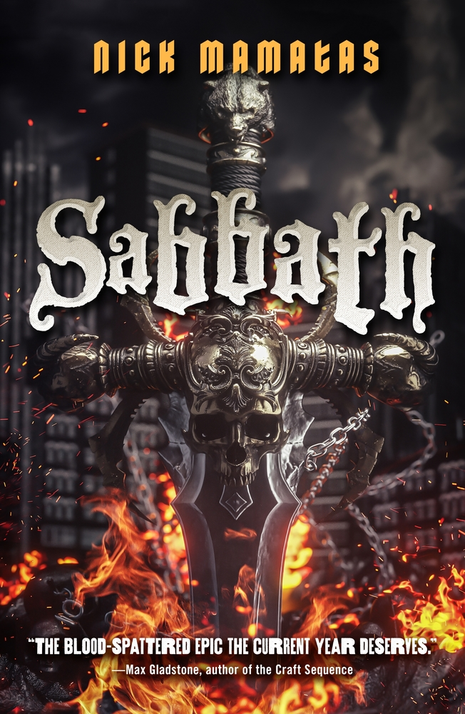 Blog Post Featured Image - Sabbath Sweepstakes!
