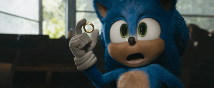 Blog Post Featured Image - Sonic The Hedgehog: An Origin Story That Deserves a Follow-Up
