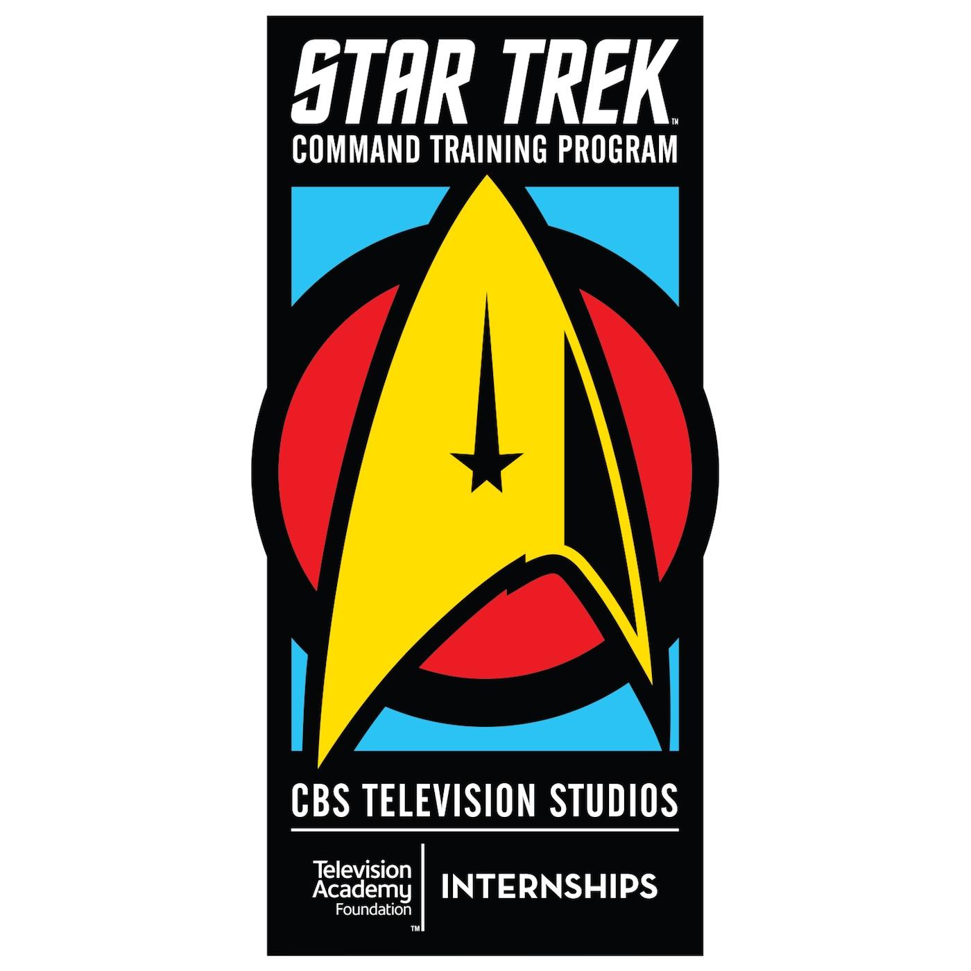 Star Trek Command Training Program internships