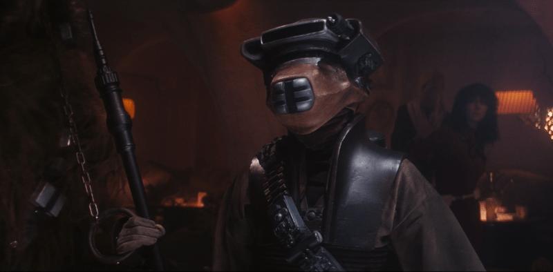 Leia's Bounty Hunter Disguise Brings My Favorite Fantasy Trope to a Galaxy Far, Far Away