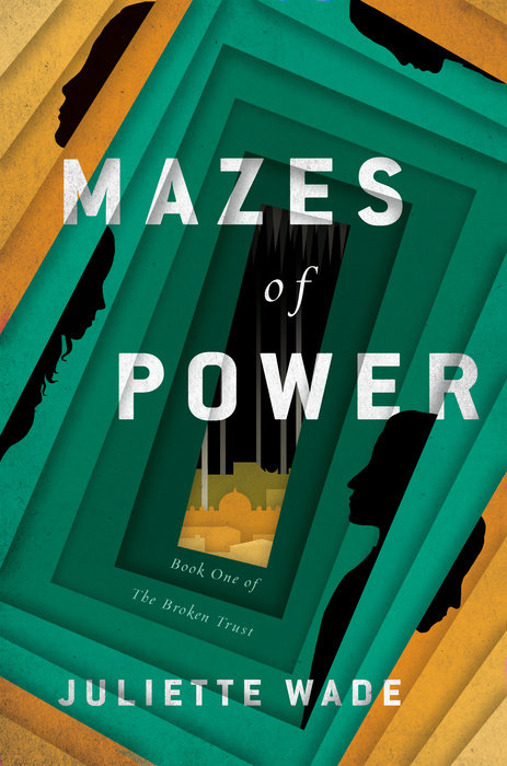 Blog Post Featured Image - Mazes of Power Sweepstakes!