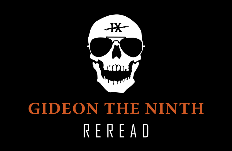 Blog Post Featured Image - The Gideon the Ninth Reread: Chapters 21 and 22