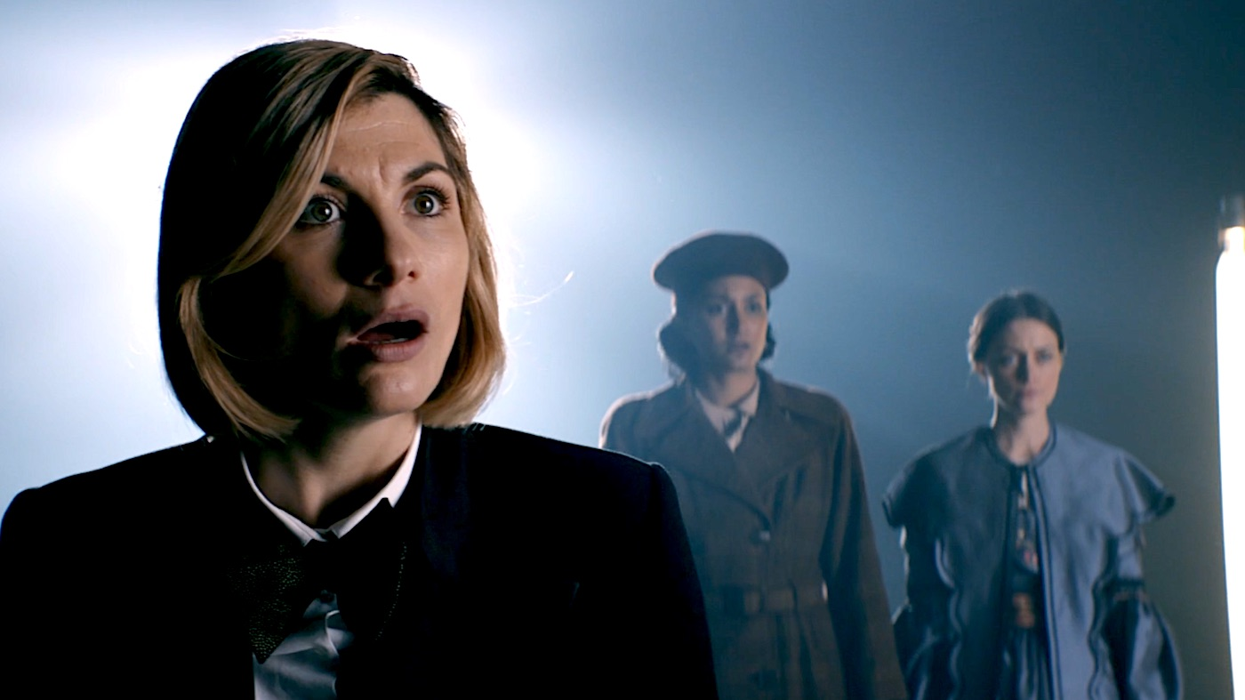 """Doctor Who Will Return With a Holiday Special Titled """"Revolution of the Daleks"""""""