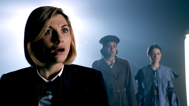 Blog Post Featured Image - Chris Chibnall Will Return as Showrunner for a Third Season of Doctor Who