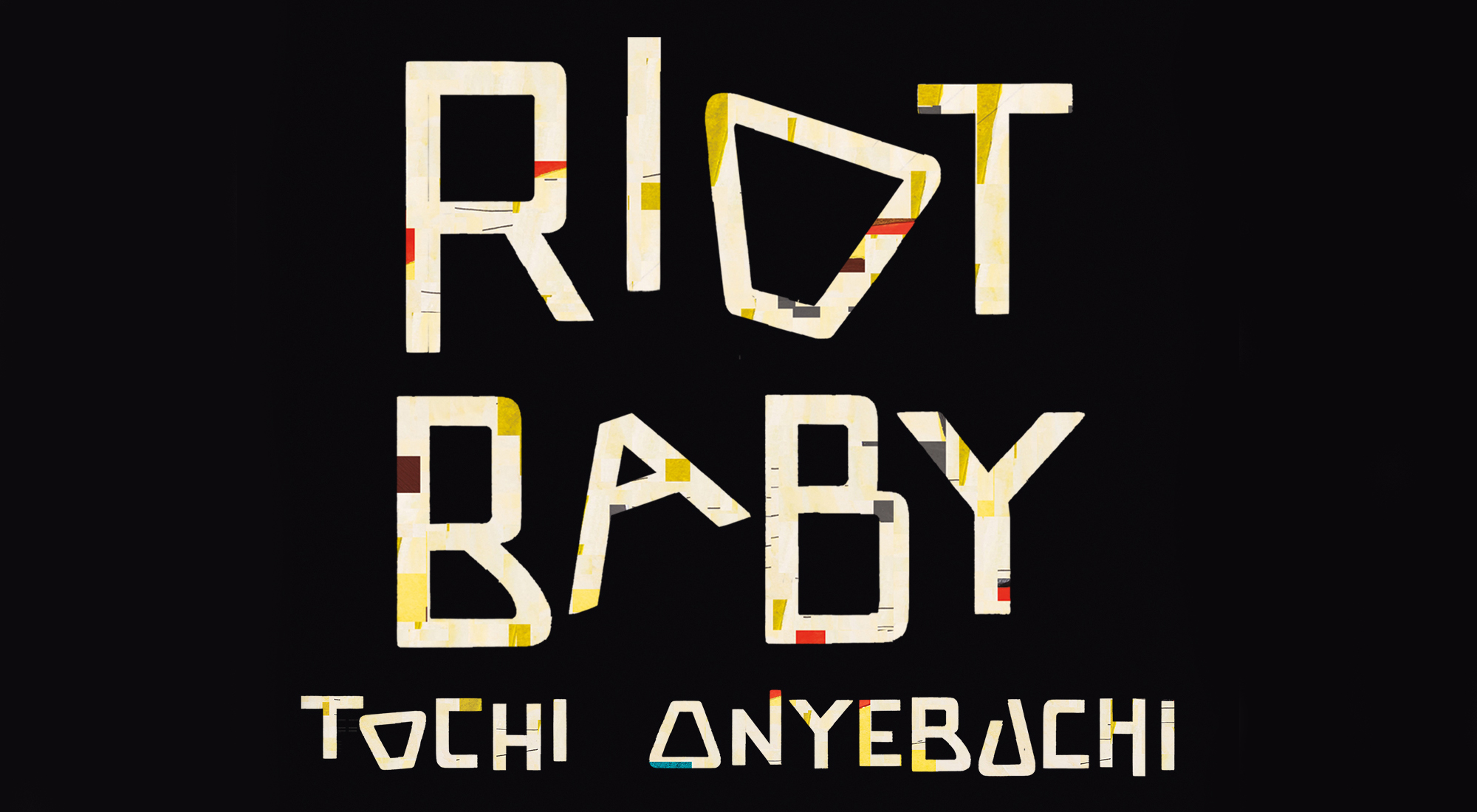 Comin' Straight From the Underground: Riot Baby by Tochi Onyebuchi