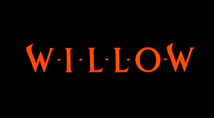 Blog Post Featured Image - Disney Greenlights Willow TV Series For Disney+