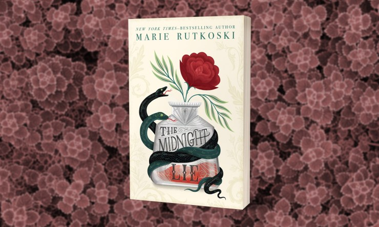 Blog Post Featured Image - Read an Excerpt From Marie Rutoski's The Midnight Lie