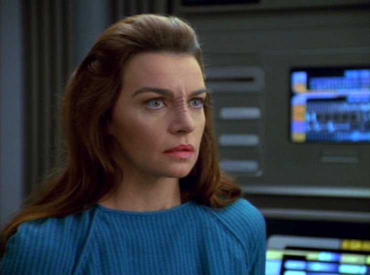 "Blog Post Featured Image - Star Trek: Voyager Rewatch: ""State of Flux"""