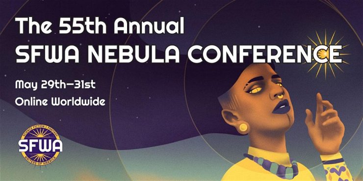 Blog Post Featured Image - SFWA Unveils Revised, Virtual Nebula Conference