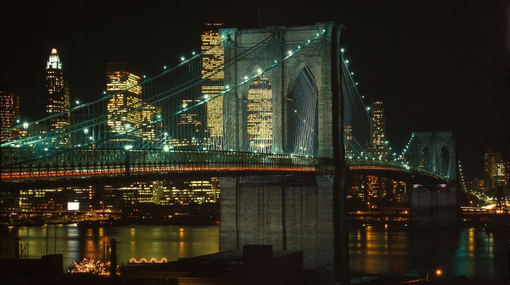 Blog Post Featured Image - 5 Books that Capture the Magic of New York City