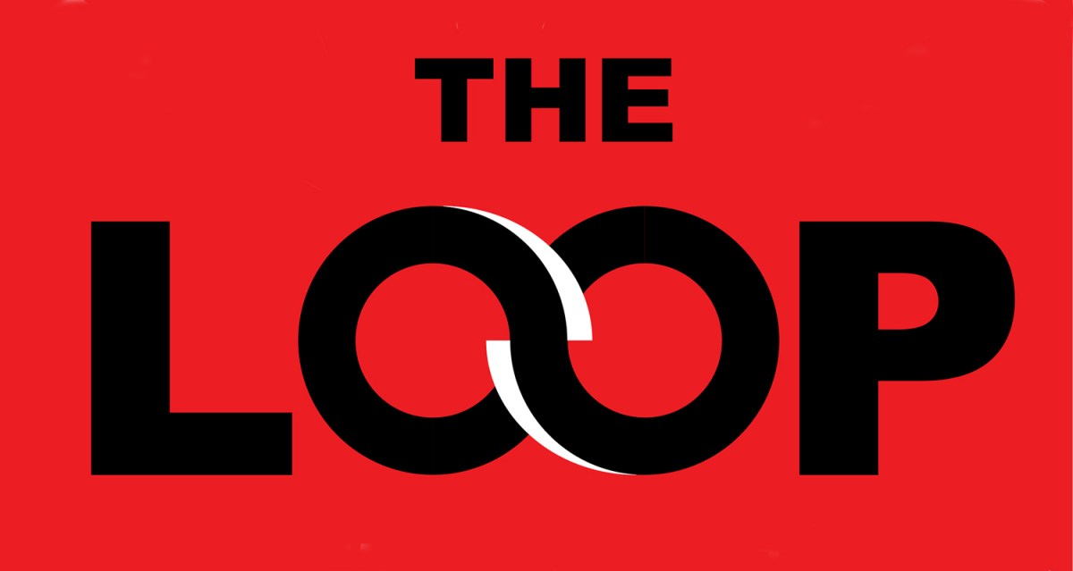 Revealing The Loop, a Conspiracy Thriller by Jeremy Robert Johnson