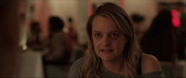 The Invisible Man review wish fulfillment ending Elisabeth Moss domestic violence