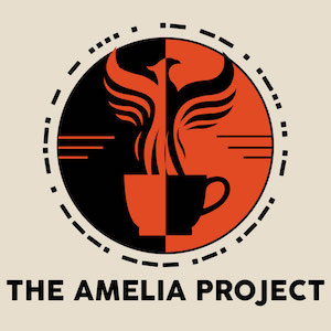 The Amelia Project comfort listens podcasts