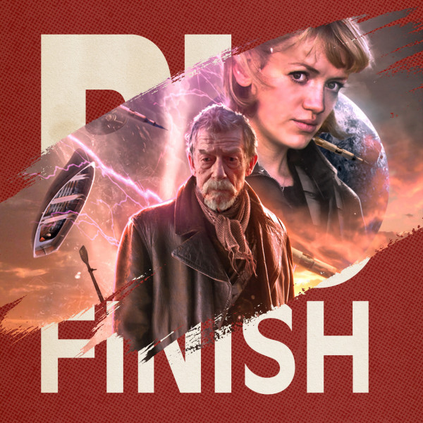 Blog Post Featured Image - You Can Now Download One Free Doctor Who Story a Week From Big Finish