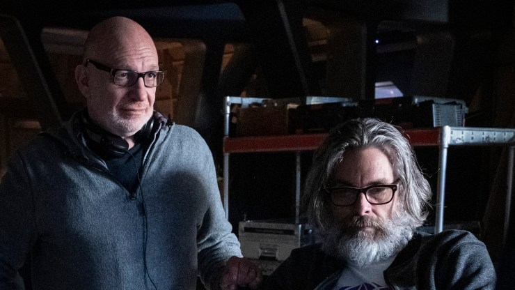 Blog Post Featured Image - Star Trek: Picard and The Witcher Highlight a Brave New Trend — Direct Contact With Fandom