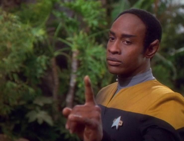 "Blog Post Featured Image - Star Trek: Voyager Rewatch: ""Innocence"""
