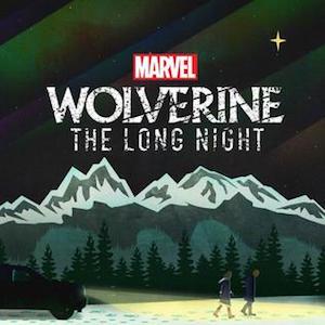 Wolverine: The Long Night Stitcher Marvel audio drama