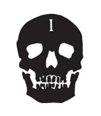 Harrow the Ninth dramatis personae skull