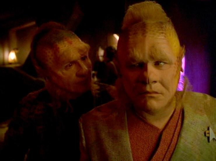 """Blog Post Featured Image - Star Trek: Voyager Rewatch: """"Fair Trade"""""""