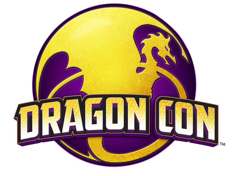 The Dragon Con logo