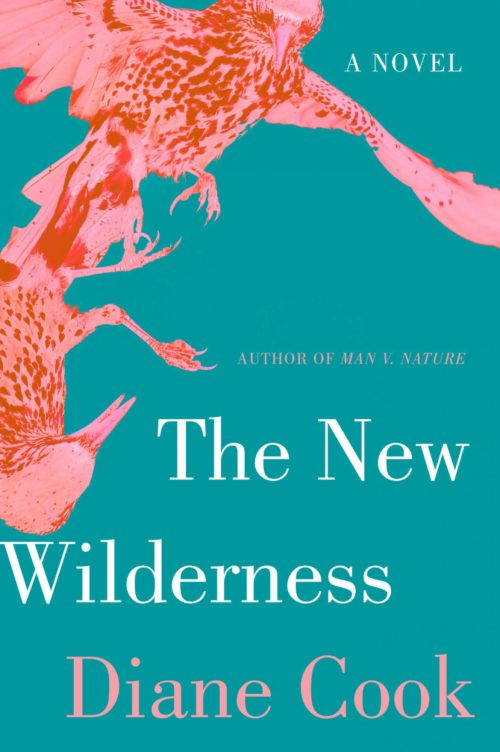 Blog Post Featured Image - Matt Reeves is Adapting Diane Cook's The New Wilderness For TV