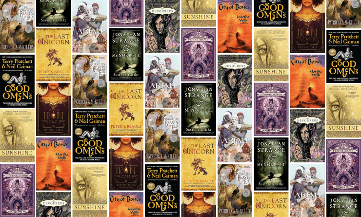 Blog Post Featured Image - Got Series Fatigue? Try These Ten Standalone Fantasy Novels!