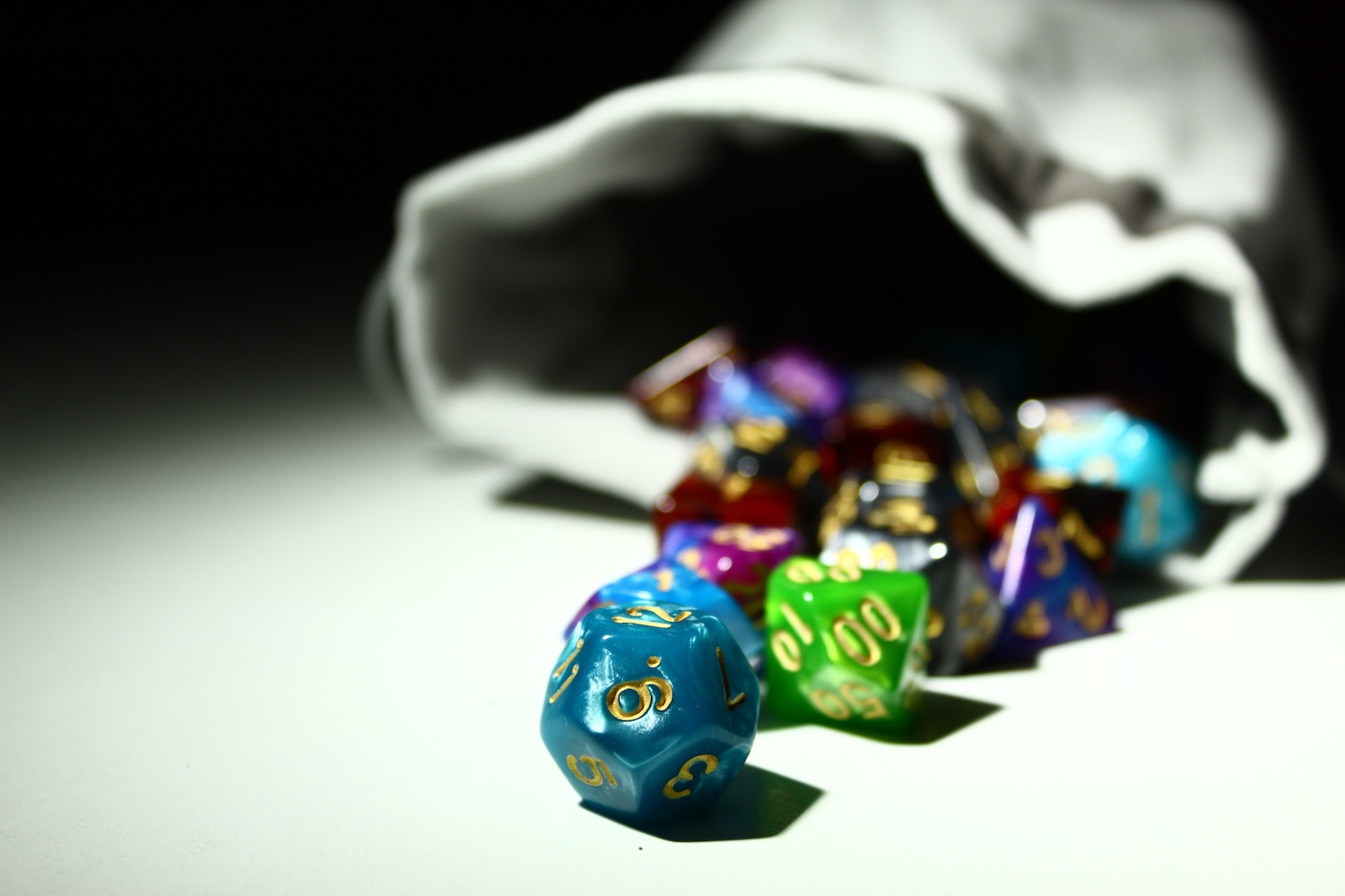 Three Ways Fantasy Roleplaying Made Me a Better Writer