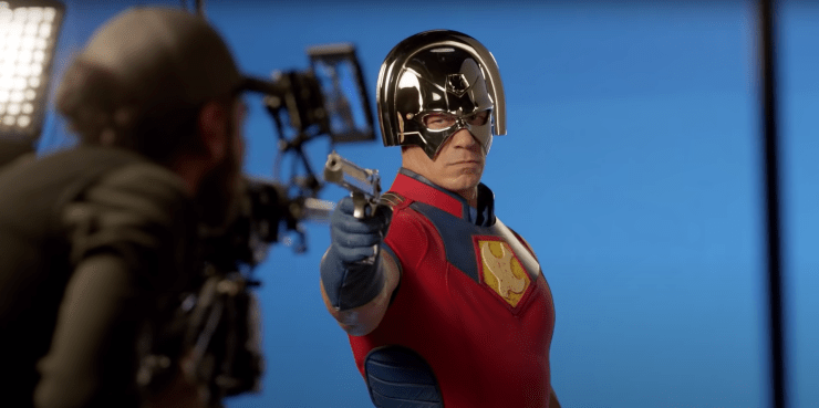 Blog Post Featured Image - John Cena's Suicide Squad Character is Getting an HBO Max Spinoff