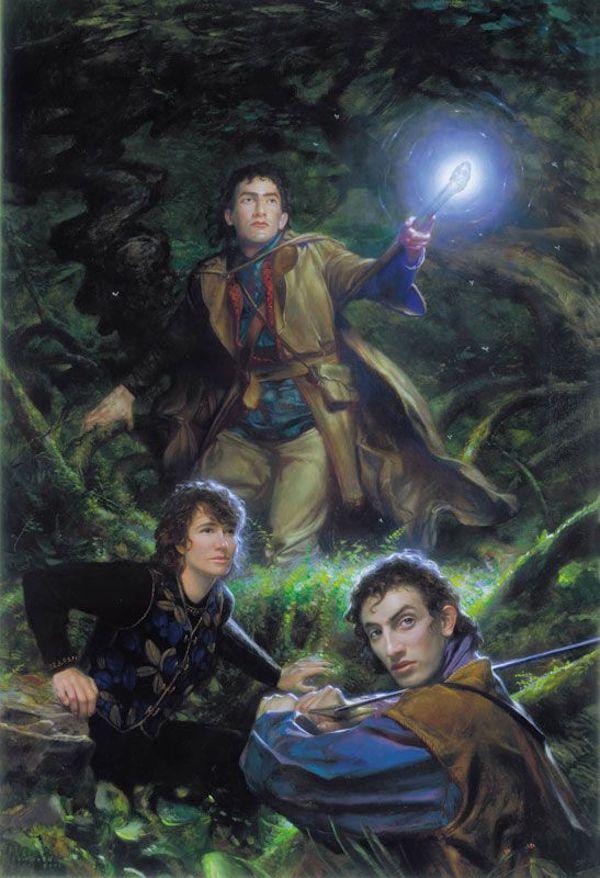 Fantasy - обложка