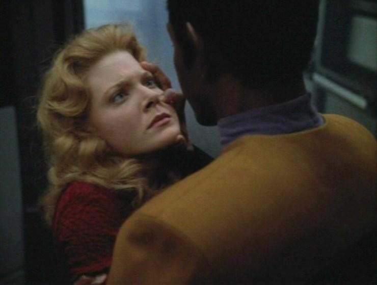 """Star Trek: Voyager """"The Gift"""""""
