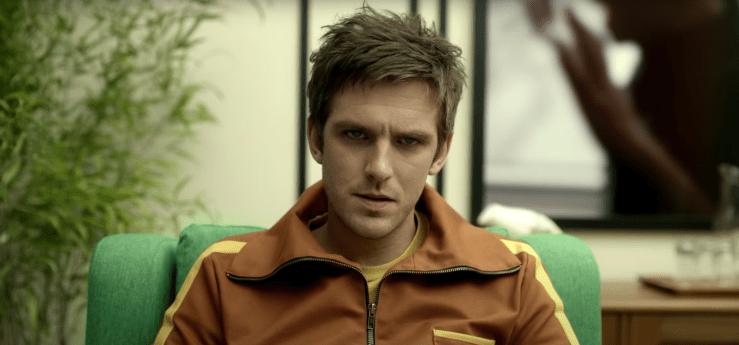 Marvel's Legion tv series