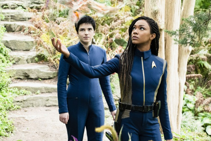 "Star Trek: Discovery ""Forget Me Not"""