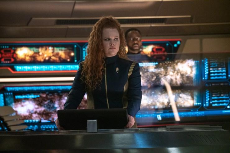 "Star Trek: Discovery ""Su'Kal"""