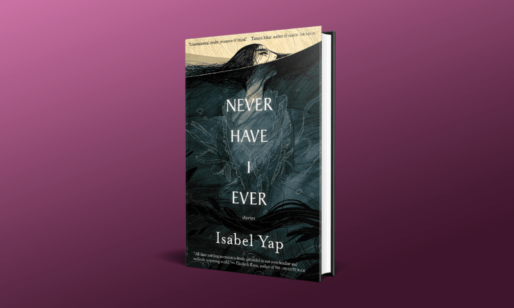 Blog Post Featured Image - The Looming Horror and Magic of What It Is To Be Alive: Isabel Yap's Never Have I Ever
