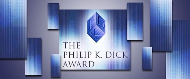 Blog Post Featured Image - Announcing the Nominees for the 2021 Philip K. Dick Award