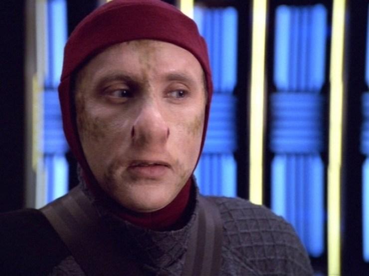 "Star Trek: Voyager ""Thirty Days"""
